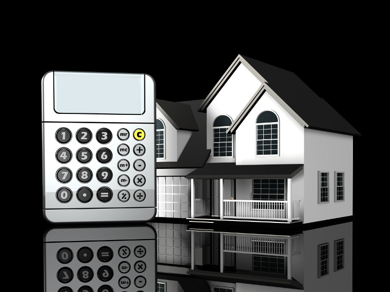 2015 fha monthly payment calculator fha home loans for What type of loan do i need to buy land