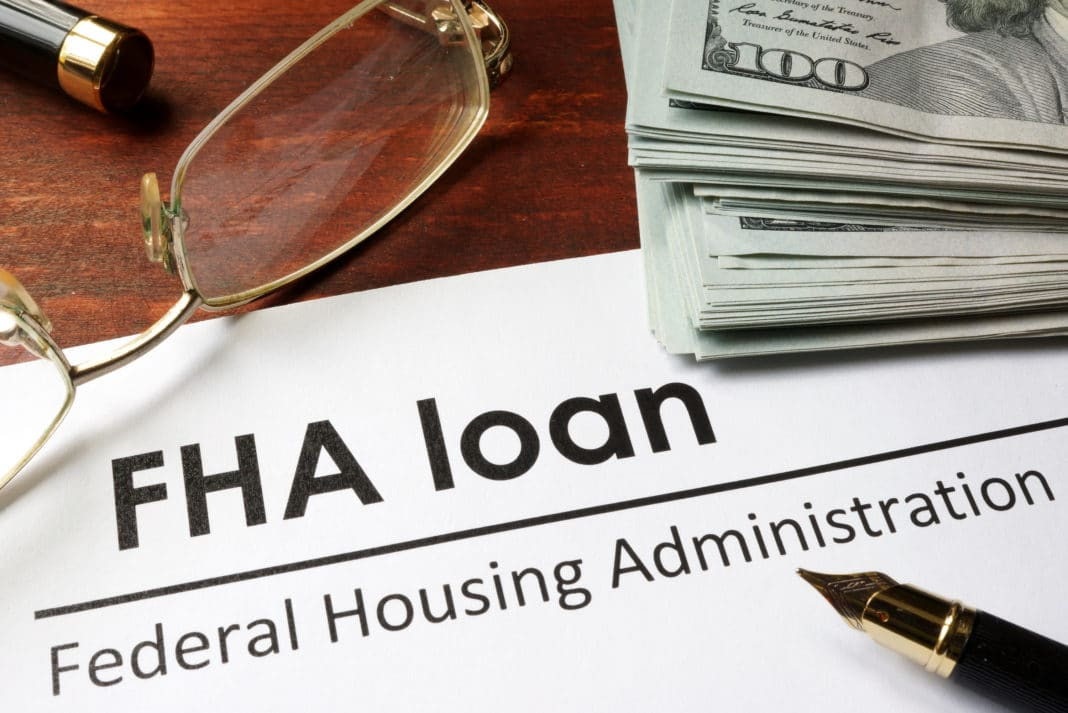 Lakeland FHA Home Loan