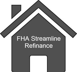 FHA Streamline Benefits, Rates