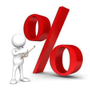 July 2015 FHA interest rates