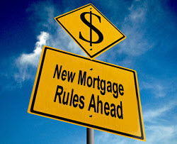 FHA Guideline Changes 2015-2016