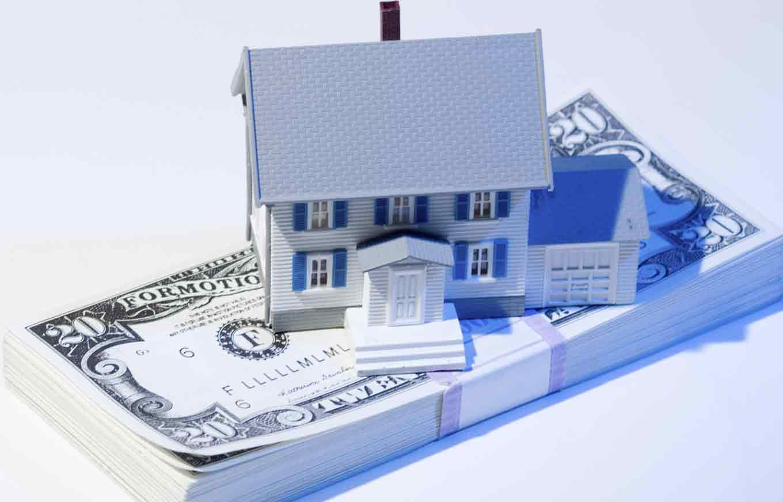 95 Jumbo Home Financing Las Vegas