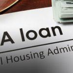 History of FHA Home Loans