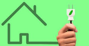 Energy Upgrade Refinance
