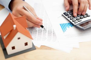 what is FHA loan
