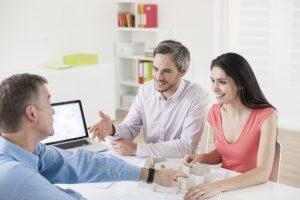 FHA Co Borrower Mortgage