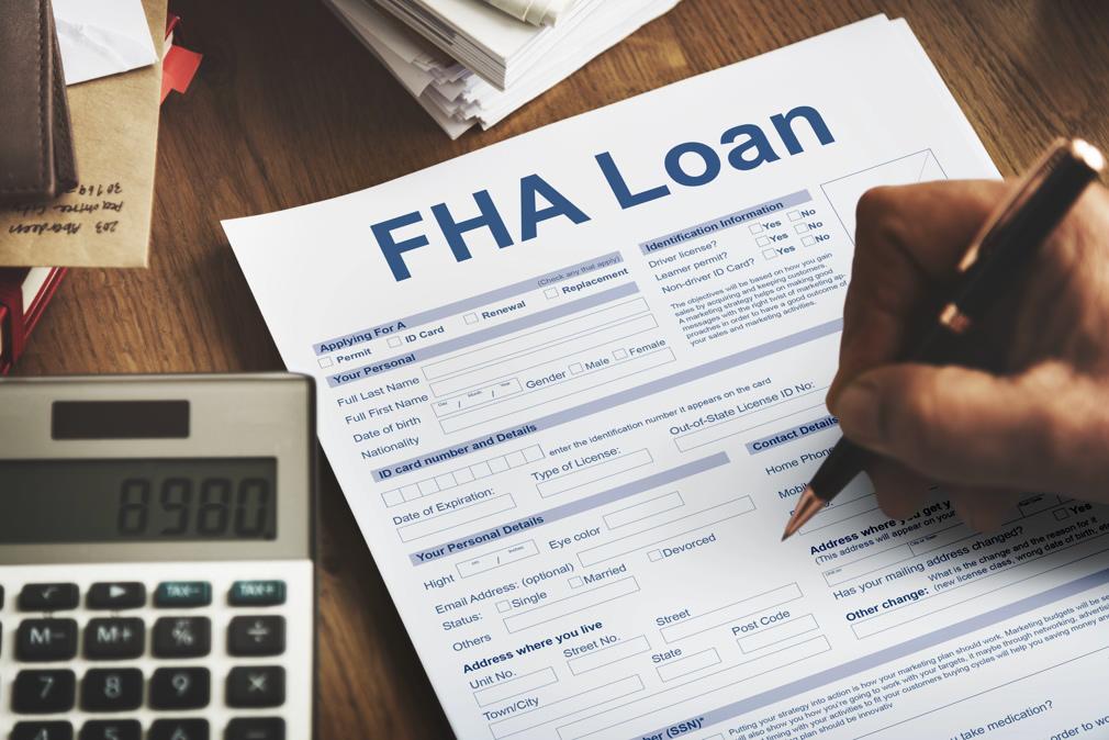 Naples FHA Loan